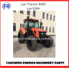 4WD Chinese Farm Tractor Cheap Price 100HP