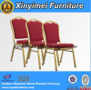 High Quality Cheap Price Wholesale Stacking Metal Hotel Banquet Chair