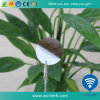 Eco-Friendly Disposable Anti Metal Logo Imprint RFID Tag