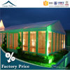 10m*30m Beautiful Latest Wedding Decoration Glass Wall Tent
