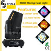 280W Stage Moving Head Beam Spot Light (HL-280ST)