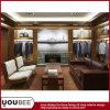 High End Men Garment Shopfitting, Men Clothes Shop Decoration From Factory