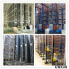 Automatic Storage Racking for as/RS Systems