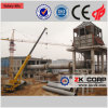Lime Rotary Kiln for Calcining Limestone and Dolomite