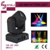 10W LED Moving Head Disco Stage Lighting (HL-014ST)