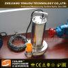 Non Clogging Submersible Water Pump, Sewage Pump, Waste Water Pump