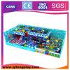 Soft Playground Indoor Aumsement for Children