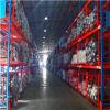 Heavy Duty Rack, Pallet Rack, Selective Rack System
