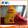 Rabbit Kids Playground Plastic Slide