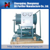 Coalescence-Separation Fuel Oil Purifier/Coalescing and Separating Oil Purification Machine