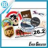 Custom Advertising Die Cut Print Vinyl Sticker for Promotion