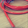 Red/Orange/Black Rubber Hose Cord