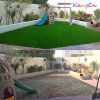 Landscaping Artificial Grass Lawn for Kids Playground