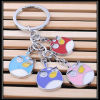 Selling Cheap Promotional Gift Metal Keychain