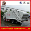 6mt/6 Ton Hydraulic Dongfeng Waste Compactor Garbage Truck