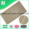 Flat Top Plastic Perforated Modular Belts for Frozen Food