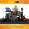 2015 Space Ship Series Outdoor Children Playground Equipment (SP-07501)