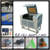 60W/80W Laser Engraver for Stone with CE FDA