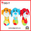 Custom Made Plush Durable Dog Training Pet Toy
