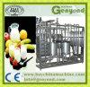 Fruit Juice Liquid Plate Sterilization Equipment