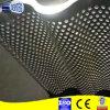 round hole perforated punching aluminum sheet