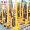 Fixed Forks 2 Ton Manual Stacker