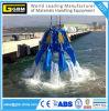 Underwater Motor Hydraulic Dredging Grab