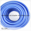 Flexible Hydraulic PVC Garden Hose with Fiber Reinforcement