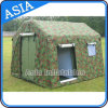 Mobile Large Canvas Waterproof Military Tent