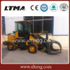 1-2 Ton Mini Front End Log Loader with Good Quality
