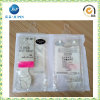 PVC Garment Packing Bag with Plastic Hook & Button (JP-plastic 002)