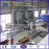 Abrasive Blast Equipment H Beam Apply for Casting, Forging for Cleaning