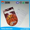 Custom PVC Plastic Shaped Card