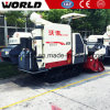 World Brand Full Feeding Type Track Harvester