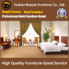 Hotel Furniture/Luxury Double Bedroom Furniture/Standard Hotel Double Bedroom Suite/Double Hospitality Guest Room Furniture (GLB-0109829)
