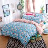 1500 Series Microfiber Bedding Duvet Covers Bed Sheet