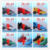 """Double Box Pharrell′s Nmd """"Human Race"""" Runner Shoes Yellow Hu Man Special Being Nmd Size 13 Nmds Boost Running Shoes Orange Black Red"""