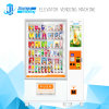 Touch Screen Elevator Vending Machine with Belt Conveyor System