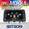 Car Dve Player for Opel Mokka with Built in 4G Flash (W2-C235)