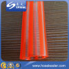 PVC Plastic Clear Transparent Flexible Level Water Pipe Hose