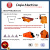 Low Investment and High Yield River and Ore Stone Production Line From China Factory