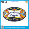 Colorful Decoration Door Welcome Plaque Board