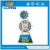Casino Board/Lucky Fortune Wheel/Lottery Wheel