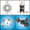 Stainless Idler Pulley (Wire Guide Rollers, Guiding Pulley, Guide Roller)