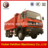 Sinotruck Front Side Lifting Tipper Truck