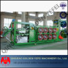 Rubber Machinery Batch off Cooling Machine for Rubber Sheet Line