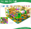 Kids Soft Indoor Games, Indoor Playground Equipment (TN-T011)