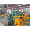 Automatic Full Set Steel Coil Slitting Line Machine for Small Gauge Sheet
