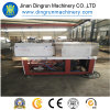 Extruded dry dog food production extruder with SGS