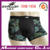 Hot Sale Floral Men Boxer Briefs